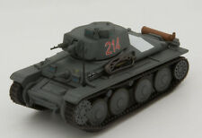 CT#76 Pz.Kpfw. 38(t) Germany 1941 - 1:72 - Wargaming - Diorama