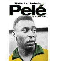 Pele: The Autobiography by Pele (Paperback) New Book