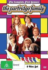 The Partridge Family : Season 1 (DVD, 2015, 3-Disc Set)