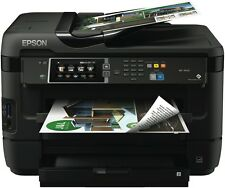 NEW Epson WFPRO-7620 Workforce 7620 A3 Multifunction Printer