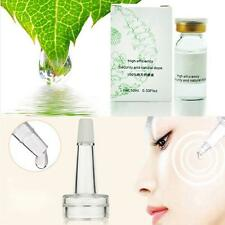 Classic Snail Extract Collagen Serum Vitamin C 100%Plant Hyaluronic Acid 10ml HF