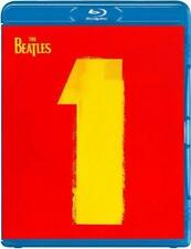 The Beatles - 1 Blu-ray  Audio New and Sealed