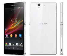 NEW Sony Ericssion Xperia Z C6603 4G LTE Unlocked Smart Phone 16GB Black/White