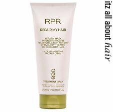 RPR Repair My Hair Keratin Treatment Mask 200ml