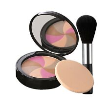 Verona Pooths delany COSMETICS Mineral Sensation Make Up Puder Kosmetik