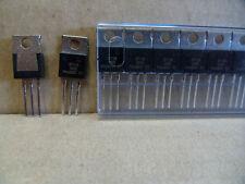 5 x BT 139-500E Triac  500V / 16A   sensitiv gate