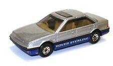 MATCHBOX ROVER STERLING SALOON 1987 -  EXCELLENT