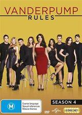 Vanderpump Rules : Season 4 (DVD, 2016, 6-Disc Set)
