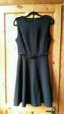 Dorothy Perkins black formal dress size 12/M