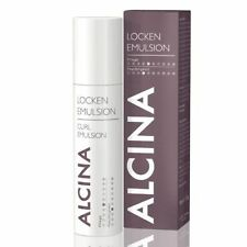 Alcina Locken-Emulsion 100ml