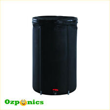 2 x Auto Pot Flexible Water Tank  Reservoir Barrel Hydroponics Aquarium 100L