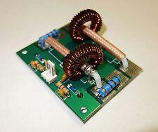 SWR power meter 100-3000W amplifier LDMOS BLF tube