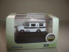 Oxford BED004 NBED004 N Gauge 1/148 Scale Bedford J1 Lomas St Johns Ambulance