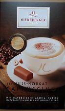 J. G. Niederegger Nuss - Nougat Cappuccino 1x220g