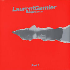 "Laurent Garnier - Crispy Bacon Part 1 (Vinyl 12"" - 1997 - EU - Original)"