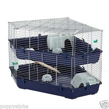 MASSIVE Indoor Double Corner Cage Rabbit & Guinea Pig by Little Friends #1244