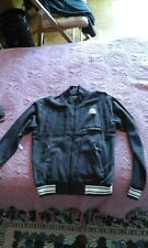Kappa Track Jacket Brown Size M Brand new with tags