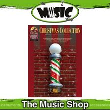 'Christmas Collection' Sing in the Barbershop Quartet Music Book & CD - Volume 5