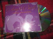 Angela Bofill – I Wanna Love Somebody  Jive – JIVECD 329 UK CD Maxi Single