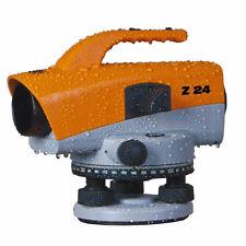 Nedo Ingenieur Nivellier Z24 Nivelliergerät 460756 optischer Nivellierer 24 fach