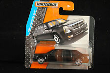 2015 Matchbox - Cadillac One