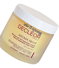 DECLEOR AROMA NIGHT NEROLI ESSENTIAL NIGHT BALM 100ML FREE POSTAGE