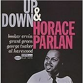 Horace Parlan - Up And Down [Remastered] RVG OOP CD