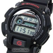 CASIO G-SHOCK DIGITAL MENS WATCH DW-9052-1V FREE EXPRESS BLACK/RED DW-9052-1VDR