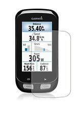 3 x Anti Scratch Screen Protectors for Garmin Edge 1000 - Glossy Cover Guard