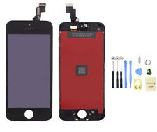 Black For iPhone 5C LCD Replacement Touch Screen Digitizer Display Assembly+Tool