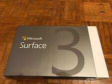 MICROSOFT Surface 3 LTE NEU OVP GPS Wlan + 4G WiFi