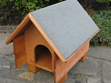 Top Quality wood Outdoor Shelter Cat Small Dog Rabbit  kennel House a/s small