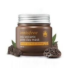 [Innisfree] Jeju Volcanic Pore Clay Mask ORIGINAL 100ml sebum control M