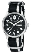 M-WATCH Herrenuhr Quarz WBD.90322.NA swiss made