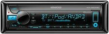 KENWOOD KDC-X5000BT Bluetooth MP3-Radio mit USB