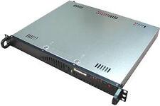1HE 1U Supermicro Server • Intel Pentium4 2.80GHz • 2GB RAM • 2 x 160GB HDD