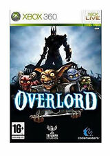 Overlord 2 (Xbox 360) WITH MANUAL  FREEPOST