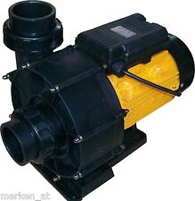 Hochleistungspumpe Jet Pumpe Gegenstromanlage 230V, STP2200,  2,2 kW, 3 PS