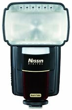 NEW CANON ~ Nissin MG8000 Extreme Flash Shoe Mount + FREE £100 PS-300 Power Pack