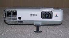 Epson PowerLite 93+ Multimedia Projector  Home/School HDMI, USB