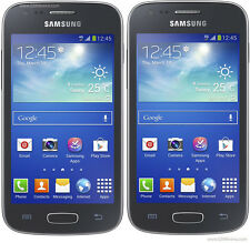 Telstra Samsung Galaxy Ace 3 S7275 Black 4G 4'' Display 5MP Camera Android v4.2