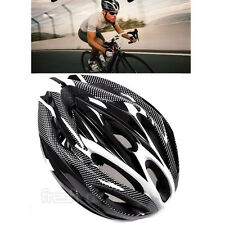 Adult Mountain Bike Bicycle Road & MTB Helmet Cycling  Protection Helmet Safety
