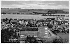 AK Ausreise in Hamburg Hafen Schiffe Dampfer Postkarte gel. 1934