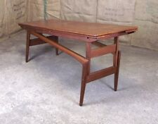 TRIOH METAMORPHIC TEAK COFFEE TABLE - London & Home Counties Delivery Options
