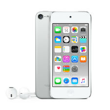Apple iPod touch 6. Generation Silber (16GB)