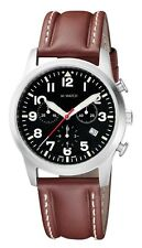 M-WATCH Herrenuhr Quarz Chronograph WBL.08420.LG swiss made