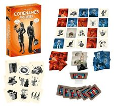 Codenames: Pictures Edition Board Game by Czech Games - Brand new and sealed