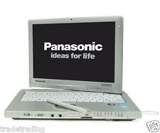Panasonic Toughbook CF-C1 Intel Core i5 Military Grade Laptop 8G TOUCH 128 SSD
