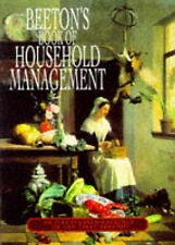 Beeton's Book of Household Management By Mrs. Beeton