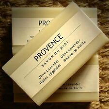 Savon du Midi 3er Pack Provence Karité-Seife 3x100 Naturkosmetik Olive Lavendel
